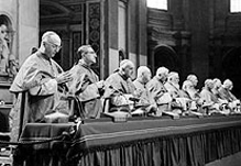 Remembering Vatican II