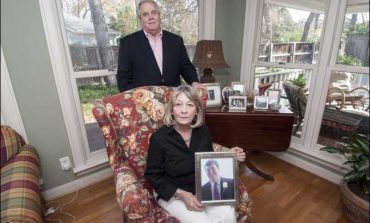 Michael's Life: Young Knight left behind a legacy