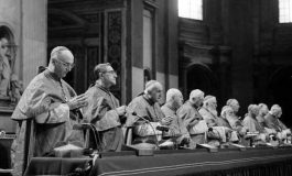 Vatican II foundational document