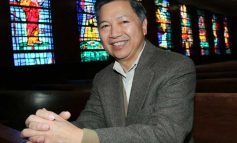 DIACONATE: Former refugee continues faith journey