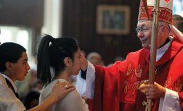 Living the New Life: The Seven Sacraments