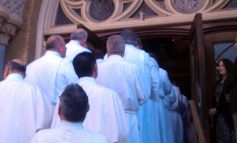 Deacon ordinations held Feb. 2