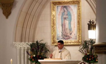 Local Catholics surprised, supportive of pope's decision