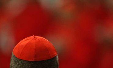 No conclave date, but cardinals develop 'profile'