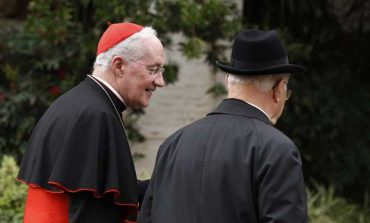 Cardinals need time to talk before conclave