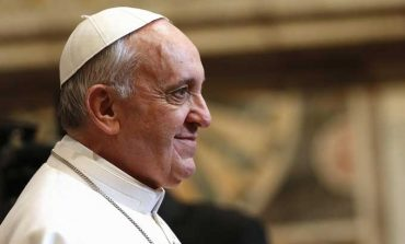 Pope Francis to live in Vatican guesthouse
