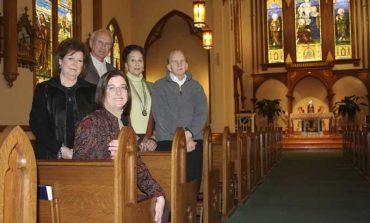 Parish set to mark church's 100th anniversary