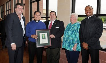 The Catholic Foundation administers spring grants