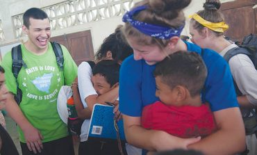 Students complete mission trip to Nicaragua