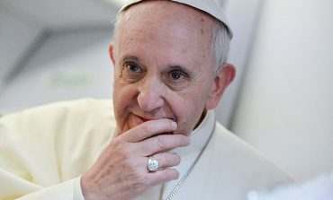 Pope Francis: Changing perceptions