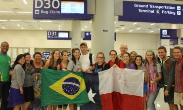 Dallas Catholics return home from World Youth Day