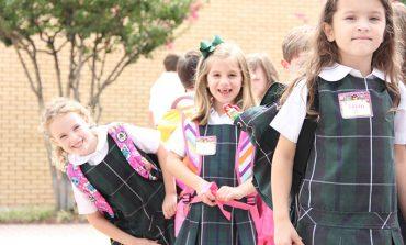 Dallas Catholic schools back in session