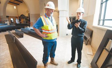 Project addresses needs of growing Frisco parish