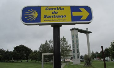 A Texan on the Camino (VIDEO)