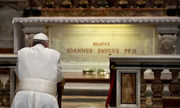 Blessed John XXIII, John Paul II canonization date set