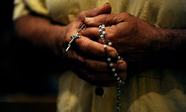 A call to unite in prayer for Syria