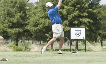 Teeing up for Dallas Catholic schools (VIDEO)
