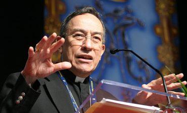 Cardinal Rodríguez to keynote UDMC