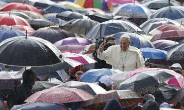 Faith, harmony, universality make church 'catholic'