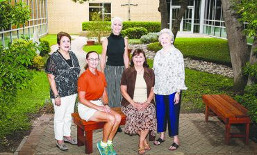 Community celebrates school's 50th anniversary