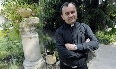 Dallas Holocaust Museum to honor French priest