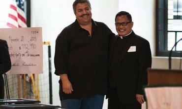 The Catholic Foundation awards $792,000 in grants