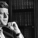 President John F. Kennedy (May 29, 1917 -November 22, 1963)