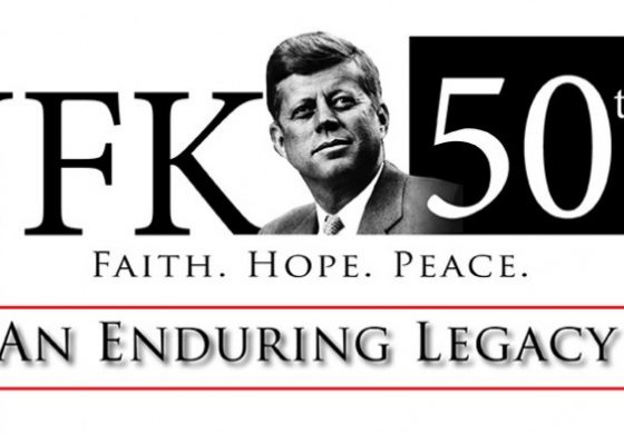 (VIDEO) JFK 50: An Enduring Legacy