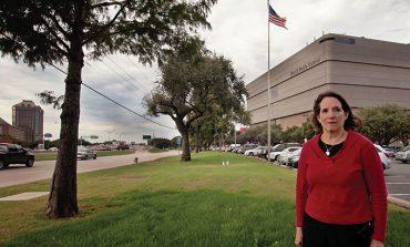 VOICES: Susie Andrews | Trade Mart Building