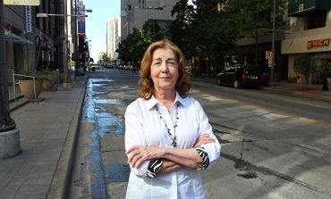 VOICES: Mary Kathleen O'Connor Treviño | Downtown