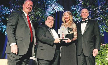Catholic Foundation honors Terrys