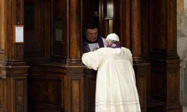 Faithful asked to see confession in a new light