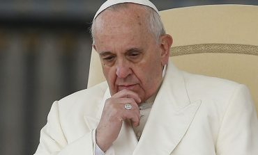 Pope apologizes for clerical sexual abuse