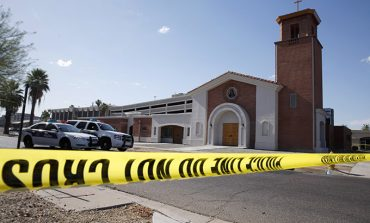 UPDATE: Arrest made in slaying of Phoenix priest