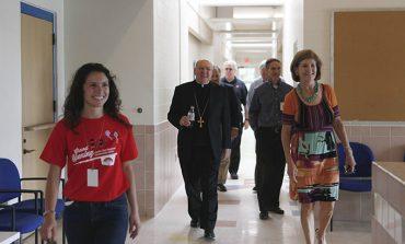 Catholic Charities opens new community center