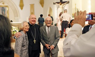 Bishop Farrell: Pope Francis and the marriage journey