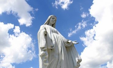 Devotion to Mary is essential part of our faith