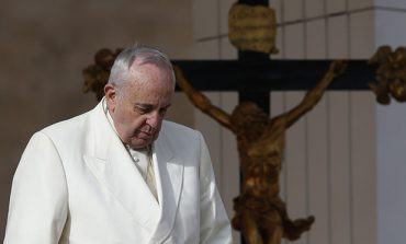 Preparing for Christmas one papal homily at a time