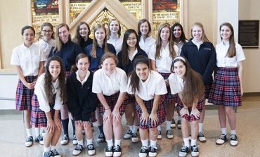 PLUS Club works to raise awareness for pro-life issues