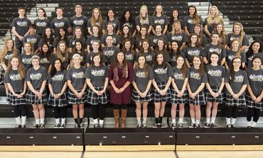 Students, community form army of support for family
