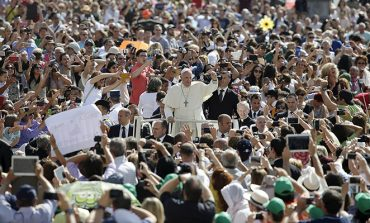 Pope Francis releases Laudato Si'