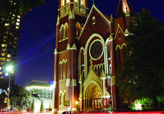 Celebrating 125 years of the Diocese of Dallas