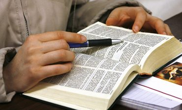 Challenging verses in Bible promise wisdom, peace