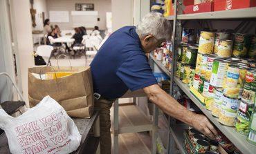 Parishioners share spirit of charity, hope