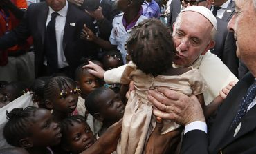 Pope Francis and Africa