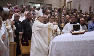Priest remembered for faith, humor and service