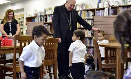 Catholic schools continue to be a blessing for diocese