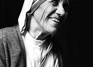 Canonization of St. Teresa of Calcutta