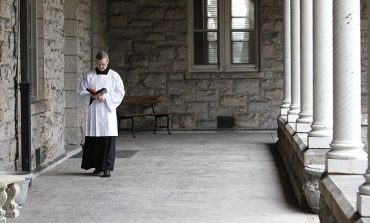 Reflecting on the divine thirst for our Catholic faith