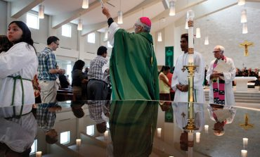 Father Gollob: Seeing clearly all God's blessings